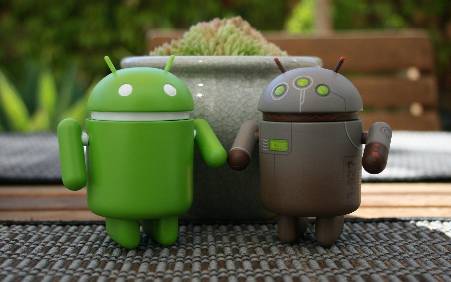 Android|Ya no habra más nombres de Dulces
