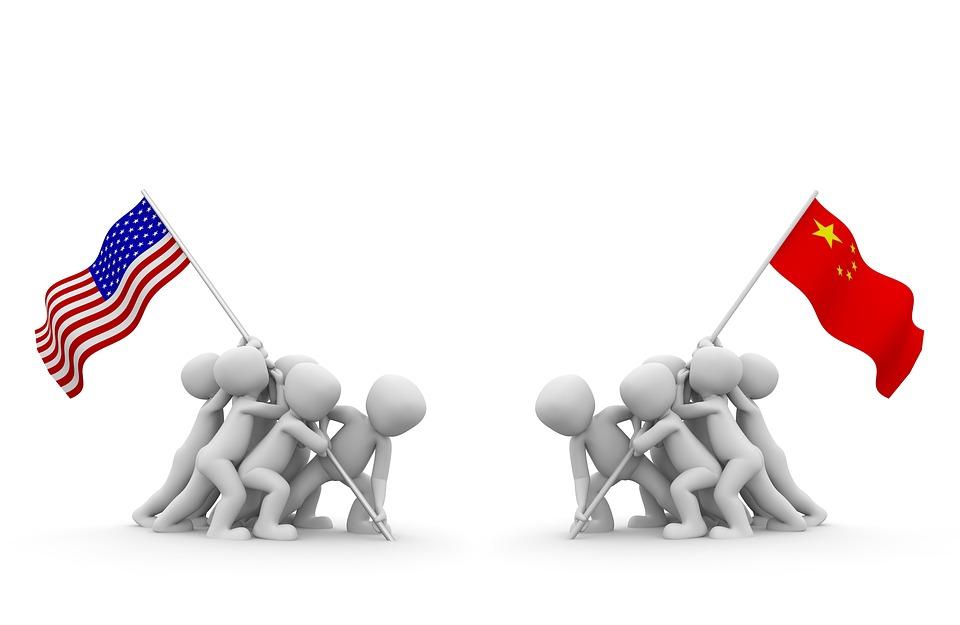 CHINA PROHÍBE SOFTWARE Y HARDWARE EXTRANJERO
