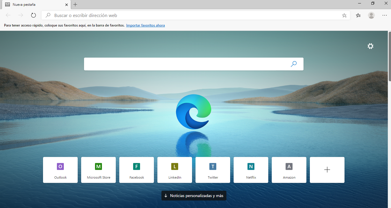 Microsoft lanza nuevo Navegador Edge basado en Chromium