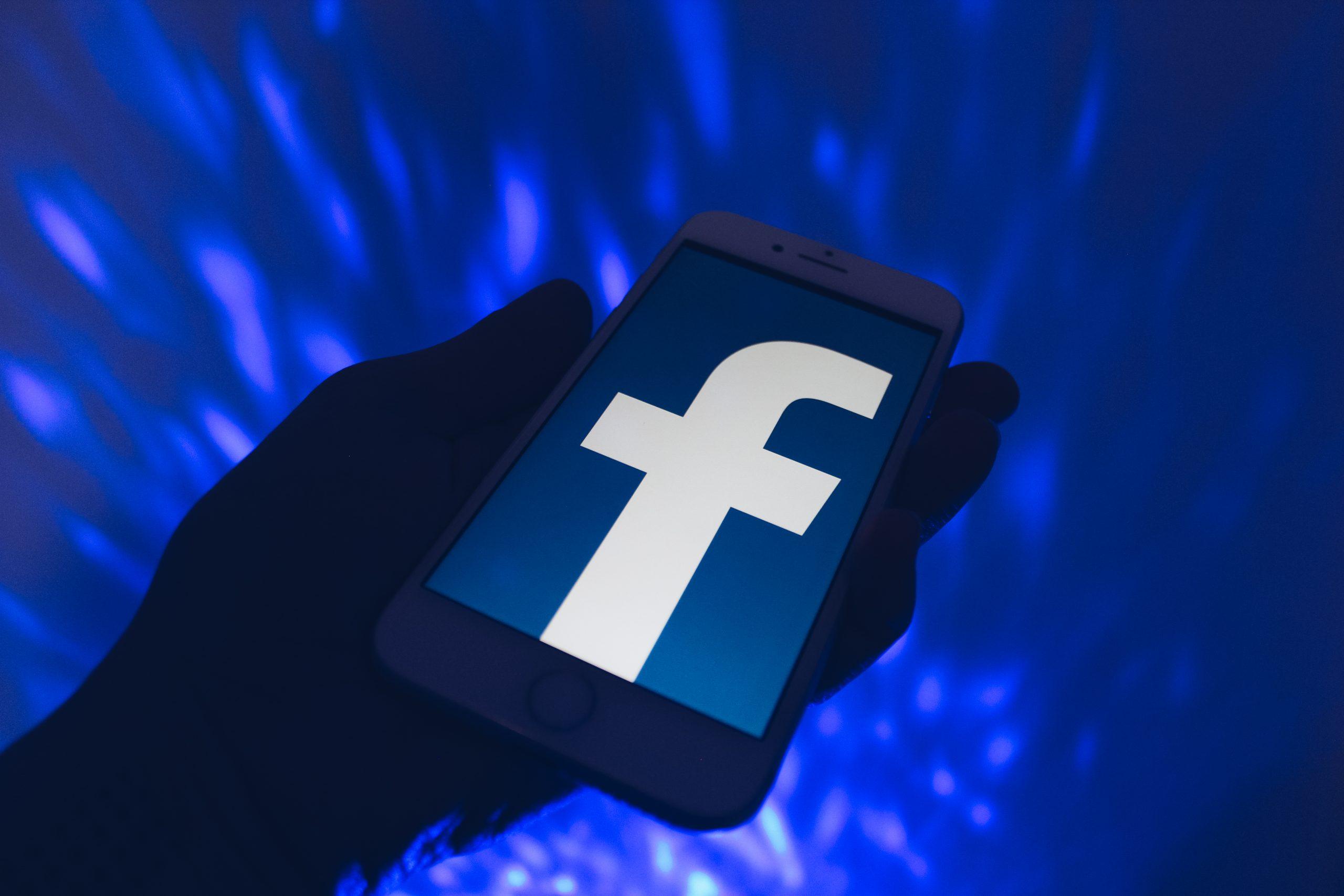Facebook cambia su Diseño en Android