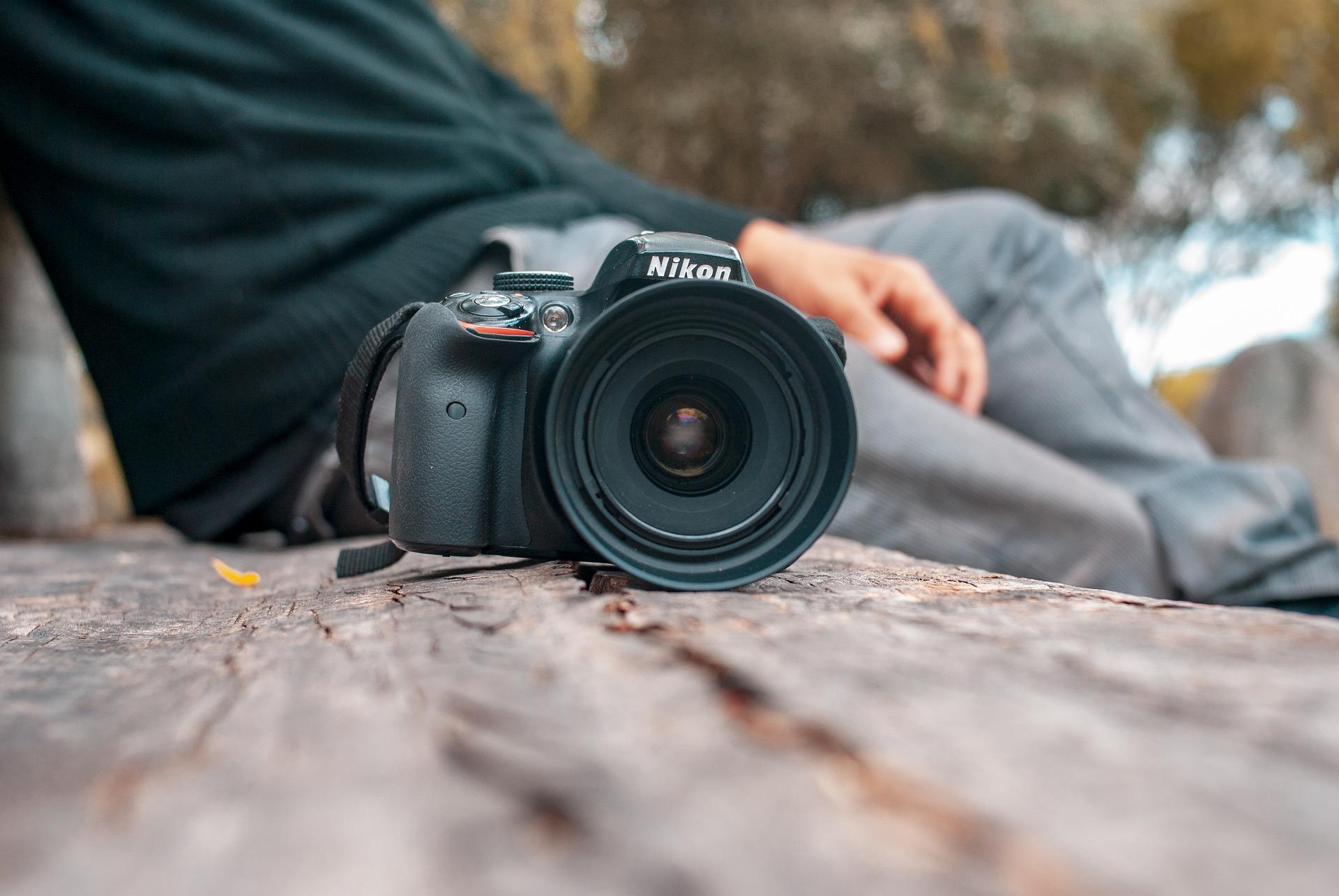 Nikon: cursos gratis disponibles en su escuela online