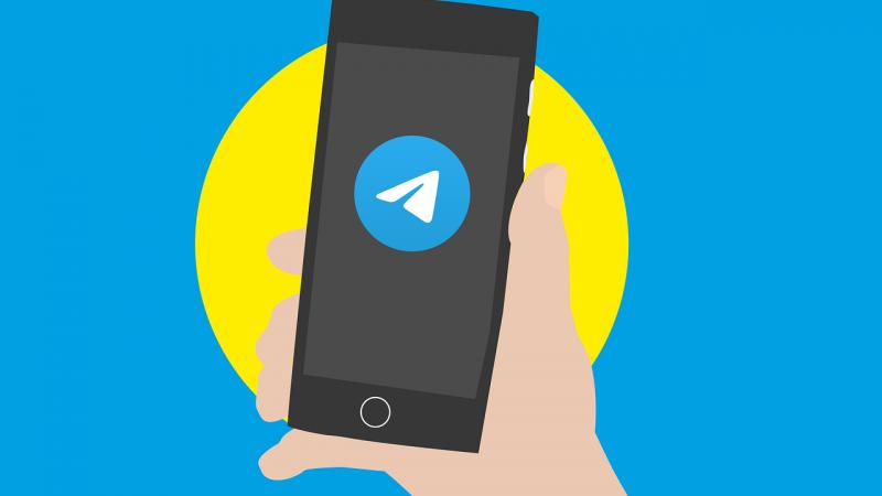 Como crearte una cuenta de Telegram, Adios WhastApp