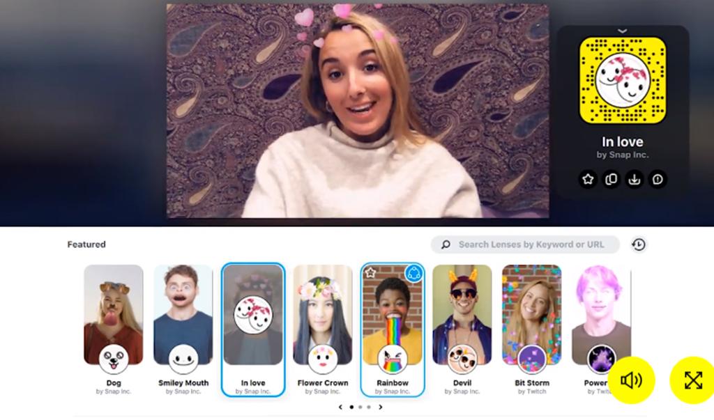 Snap Camera: Como colocar filtros en Zoom y otras apps de videollamadas
